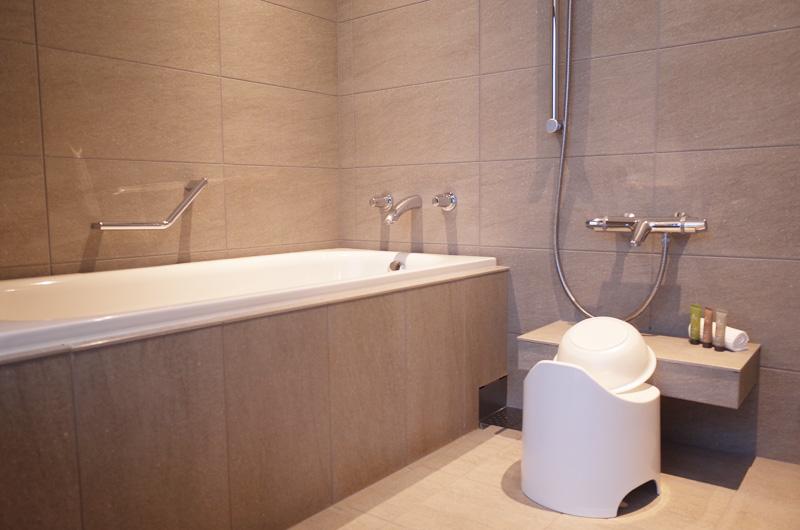 日本平ホテルのお風呂