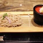 京王プラザホテル新宿の蕎麦屋「麓屋(ふもとや)」の口コミ!お蕎麦だけじゃなく豆腐もびっくりするくらい美味しい!