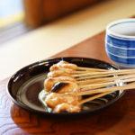 あぶり餅かざりやは持ち帰り出来る?今宮神社おすすめの絶品名物あぶり餅を食べてきた!