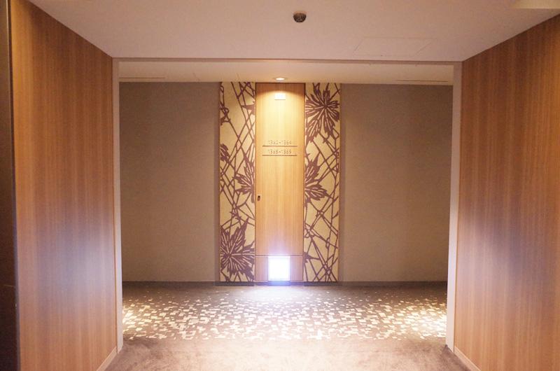 京王プラザホテル新宿の南館