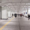 京王プラザホテル新宿の行き方は地下道からのアクセスが簡単でおすすめ!