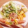 Cafe POCHER(カフェポシェ)は京都東寺近くの絶品ホットドッグ専門店!