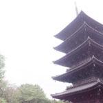 東寺の所要時間はどのくらい?見どころは五重塔だけじゃない!おすすめのランチスポットもご紹介!