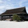 京都駅から京都御所への行き方は地下鉄からが便利!入口はどこから入る?【おすすめのアクセス方法】