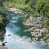 保津川下りの所要時間はどのくらい?待ち時間はある?嵐山の絶景を川から眺めるおすすめの川下り!