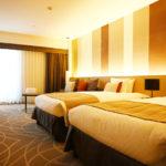【リーガロイヤルホテル京都宿泊記】アメニティが豊富でラグジュアリーな空間を楽しむホテル!