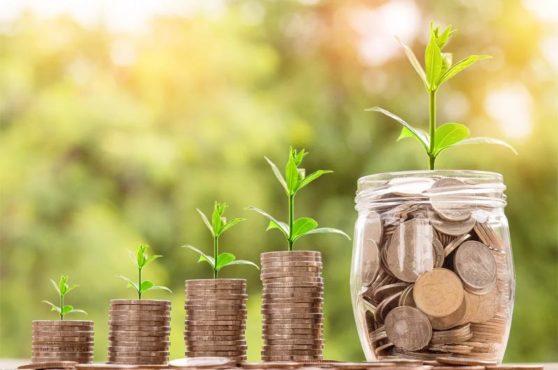 【2021年4月の資産運用状況】チキンレースはどこまで行く?含み益率初の20%♪