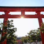 京都駅から伏見稲荷の行き方は?バス、JR、徒歩、タクシー別にアクセス方法を詳しくご紹介!