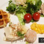 【西神オリエンタルホテルの朝食バイキング】宿泊者割引もあってコスパが高いモーニングビュフェ!