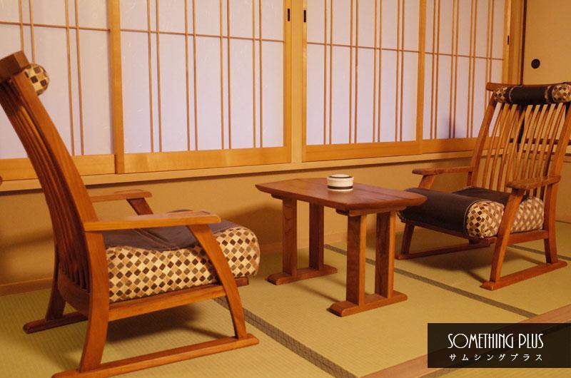 琴平花壇の富士見台